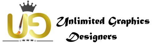 Unlimited Graphics designers